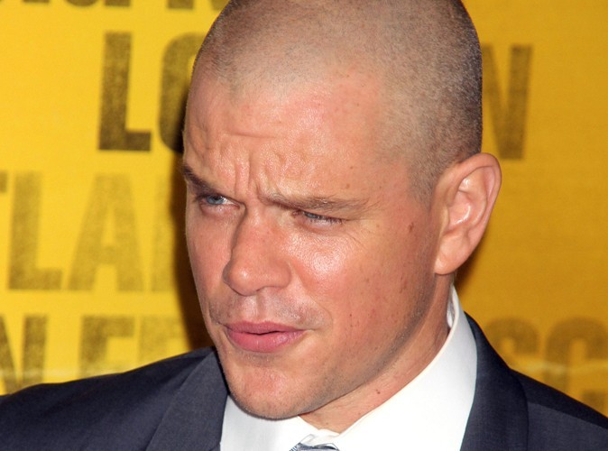 Matt Damon : en campagne contre Barack Obama !