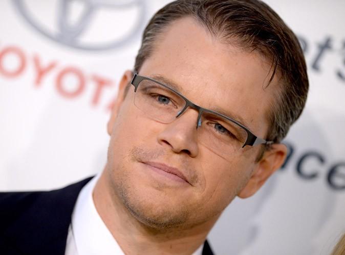 Matt Damon : jouer avec George Clooney pour Nespresso lui rapporte une fortune !
