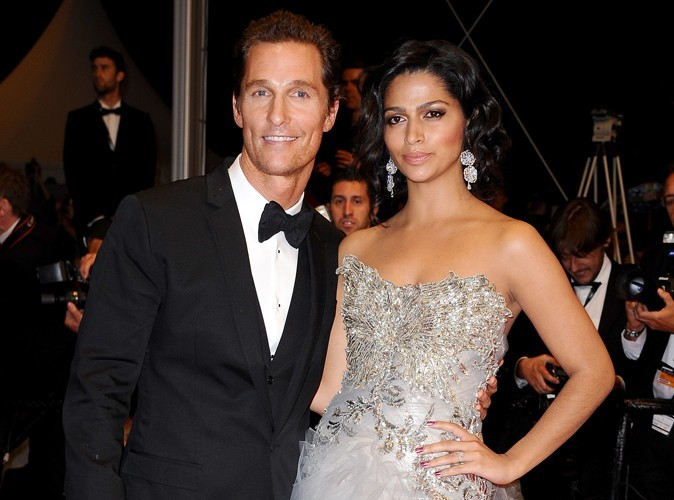 Matthew McConaughey : marié ce weekend ?