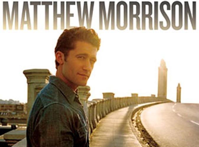 Matthew Morrison : Un album... et une tournée !