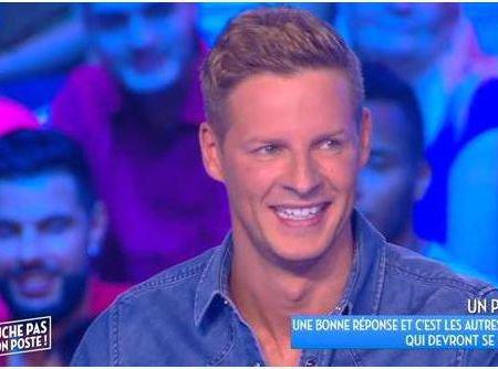 Matthieu Delormeau rêve de devenir papa !