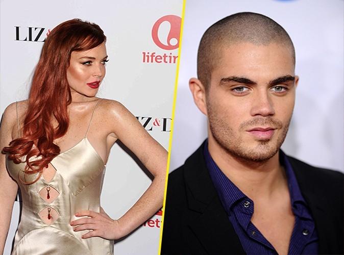 Max George : il dément être le petit ami de Lindsay Lohan !