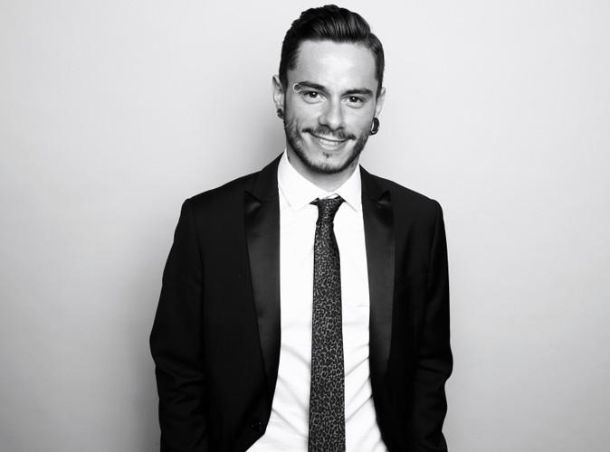 """Maximilien (The Voice 3) : Il intègre le casting de la comédie musicale """"Love Circus"""" !"""
