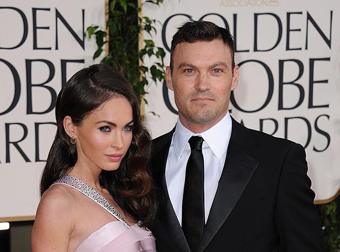 Megan Fox et Brian Austin Green : le couple attend son deuxième enfant !