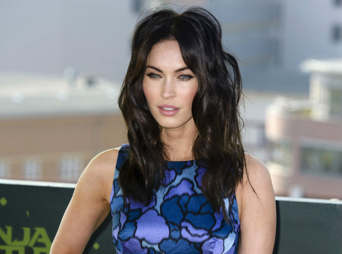 Megan Fox : l'adorable photo de son fils qui fait fondre la toile !