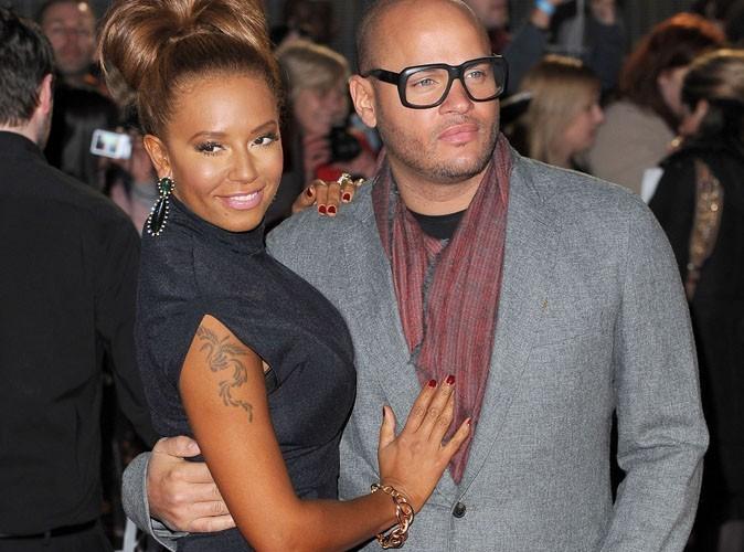 Mel B : l'ancienne Spice Girl adore quand son époux a les mains baladeuses !