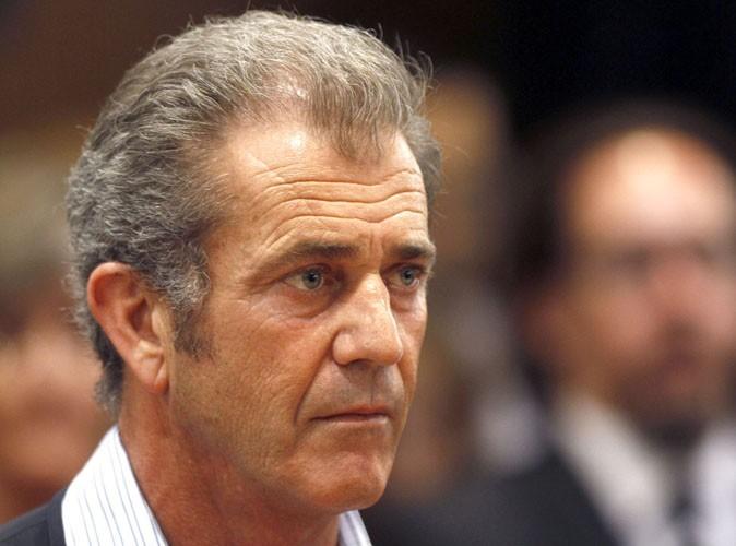 Mel Gibson dépressif…Un de plus à Hollywood !