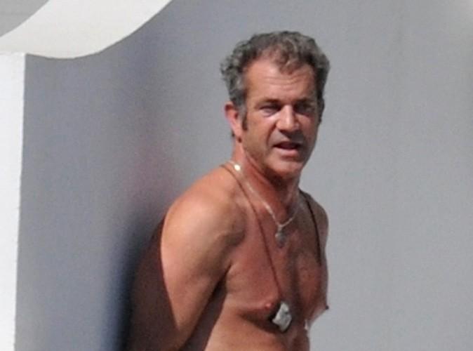 Mel Gibson : en...