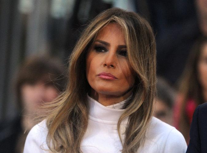 Melania Trump : Une immigrée bientôt à la Maison Blanche ?