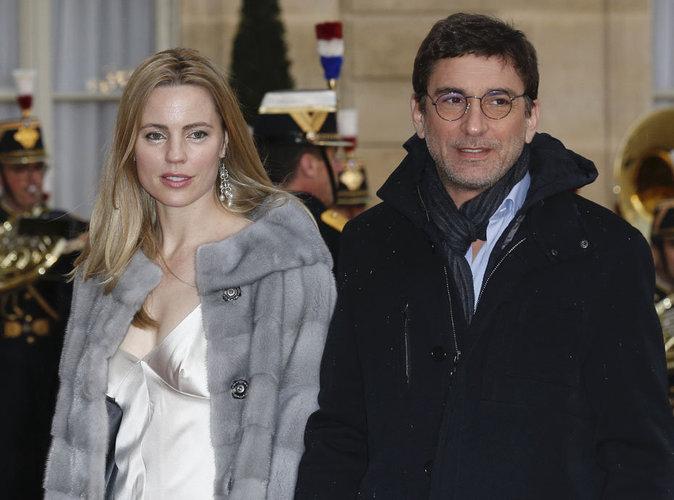 """Melissa George (""""Grey's Anatomy"""") hospitalisée à Paris :  que s'est-il passé avec son compagnon Jean-David Blanc ?"""