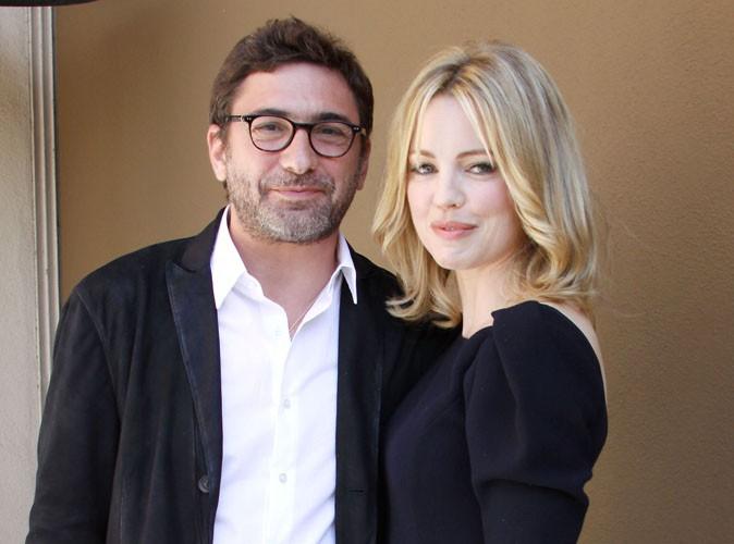 Melissa George : l'actrice australienne attend son premier enfant avec son millionnaire français !