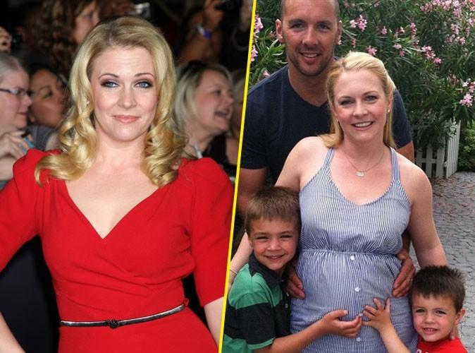 Melissa Joan Hart : Sabrina, l'apprentie sorcière enceinte de son troisième enfant !
