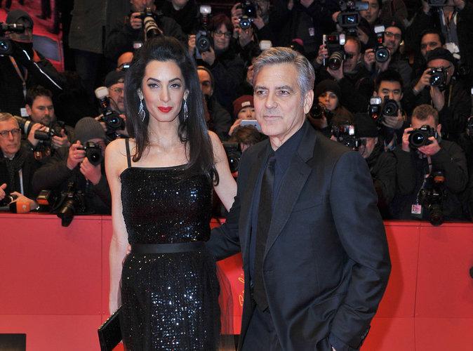 Menaces de mort : George Clooney ne laissera personne s'en prendre à Amal !