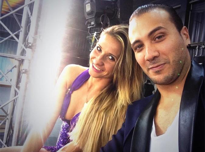 Merwan Rim et Tatiana Golovin : blessés pendant les répétitions d'Ice Show, ils ont tous deux été hospitalisés !