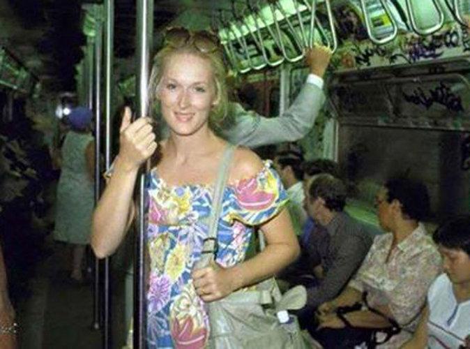 """Meryl Streep : """"trop moche"""", elle échoue à un casting !"""
