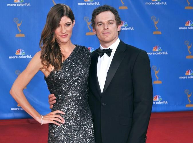 Michael C. Hall : Dexter à nouveau en couple avec son ex-femme ?