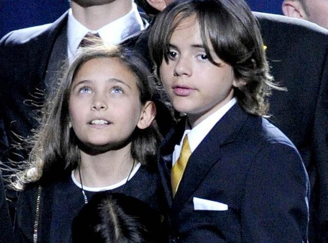 Michael Jackson : ses enfants témoins au procès du Dr Murray ?