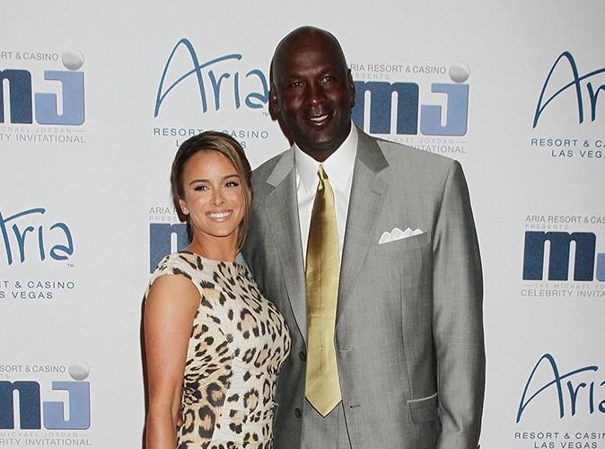 Michael Jordan : à 50 ans, il s'apprête à devenir papa pour la quatrième fois !