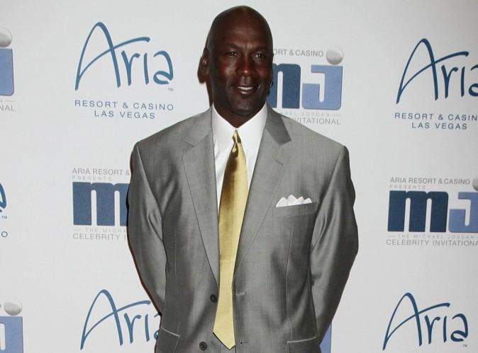 Michael Jordan : a-t-il un fils caché ? La mère demande un test de paternité !