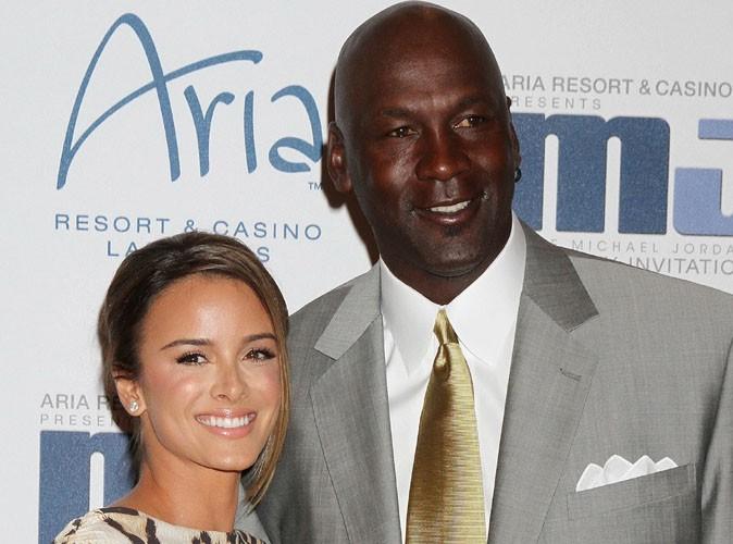 Michael Jordan : pas un, mais deux bébés à venir, pour l'ancien basketteur !