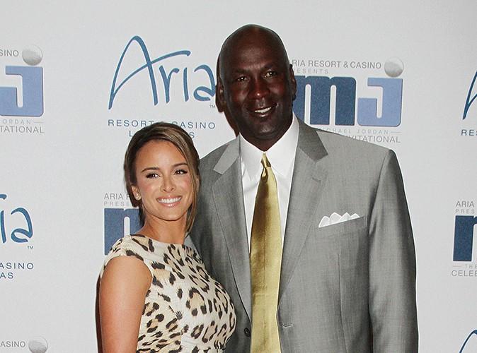 Michael Jordan : ses jumelles sont nées !