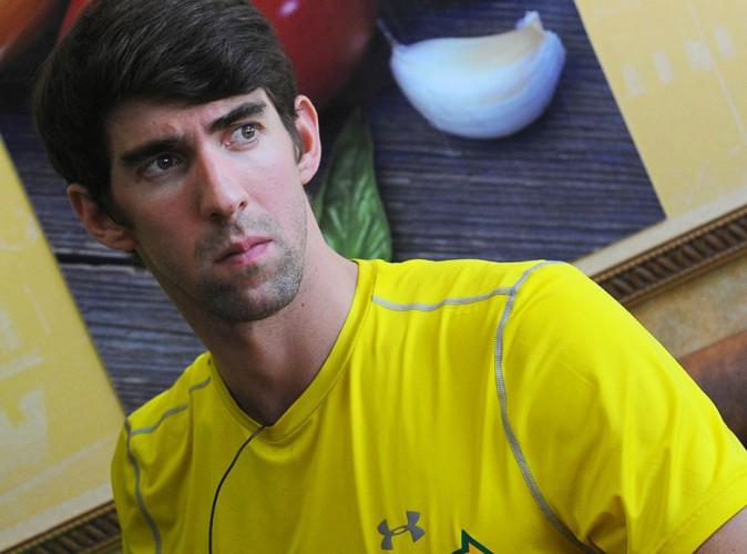 Michael Phelps : le nageur américain encore arrêté pour conduite en état d'ivresse !