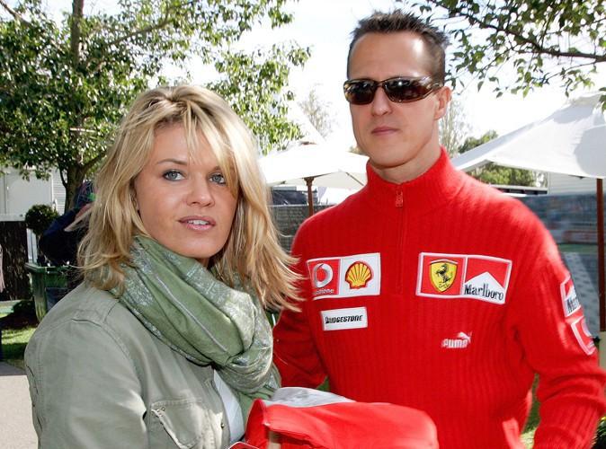 Michael Schumacher bientôt transféré ? Sa femme lui construirait une chambre médicalisée...