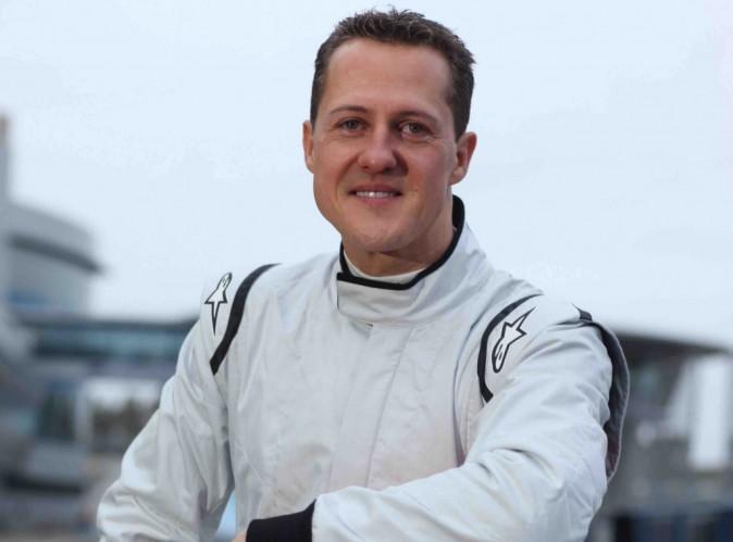 Michael Schumacher : la (mal)chance continue... Son demi-frère évite le pire !