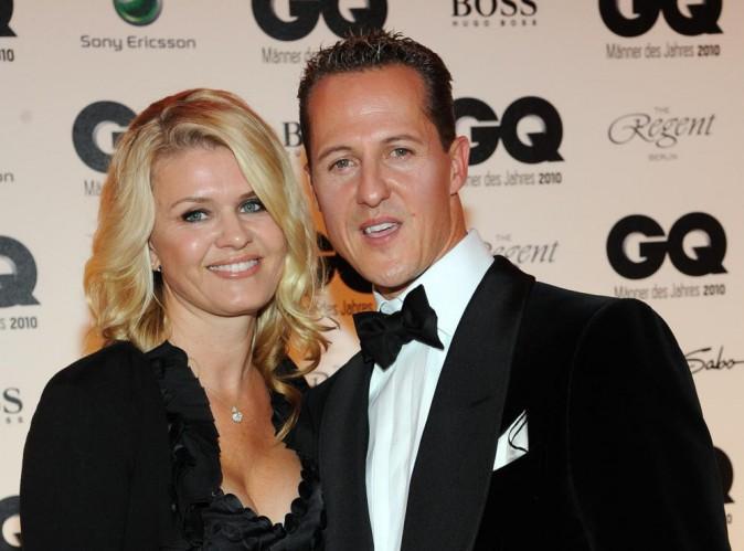 """Michael Schumacher : suite à des """"complications"""", les médecins auraient stoppé sa phase de réveil..."""