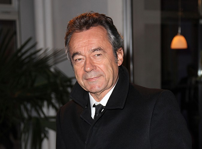Michel Denisot : il confirme et explique son départ du Grand Journal !