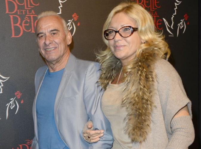 Michel Fugain : il a épousé Sanda !