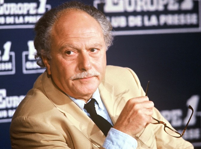 Michel Polac : le polémiste est mort à l'âge de 82 ans