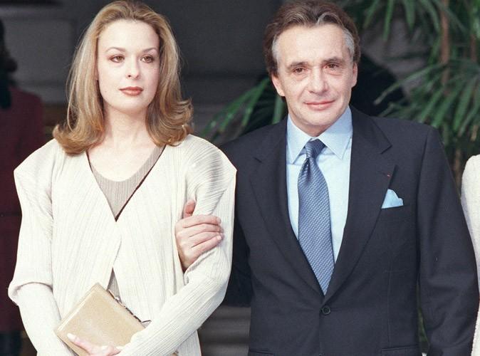 Michel Sardou : sa fille Cynthia vient de se marier !