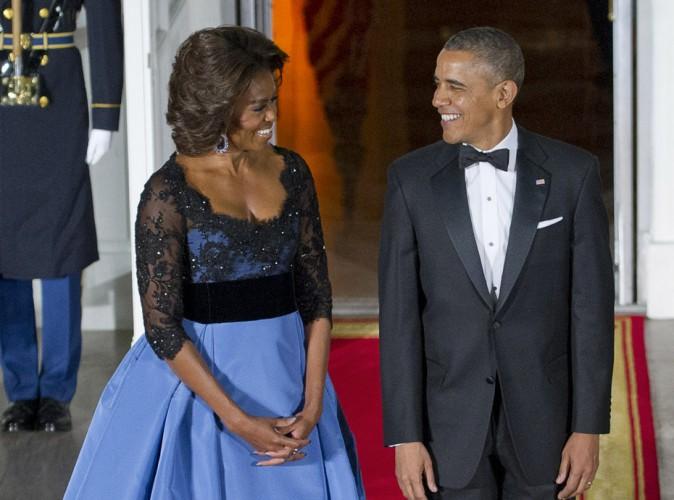 Michelle et Barack Obama : ils racontent leur premier rendez-vous !