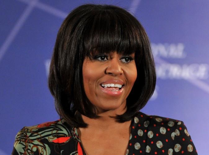 Michelle Obama : elle a déjà booké Beyoncé et Adele pour ses 50 ans !