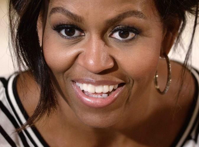 Michelle Obama : elle danse sur du Lil Jon, regardez !