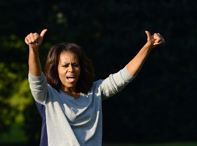 Michelle Obama : son plus grand regret de First Lady ? Abandonner le short !