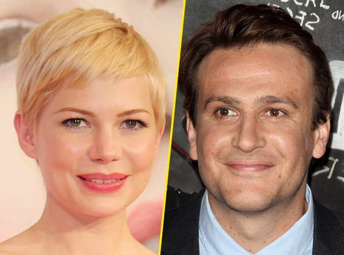 MIchelle Williams et Jason Segel : plus sérieux que ce que l'on pense !