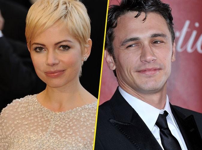 Michelle Williams rejoint James Franco et Mila Kunis dans un nouveau Magicien d'Oz !