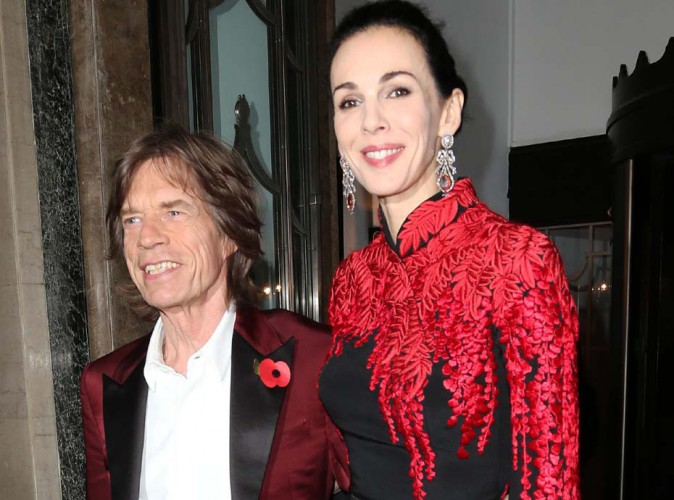 Mick Jagger se confie pour la toute première fois sur la mort de L'Wren Scott...