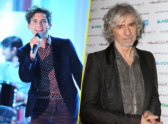 Mika : il remplace Louis Bertignac dans le jury de The Voice !