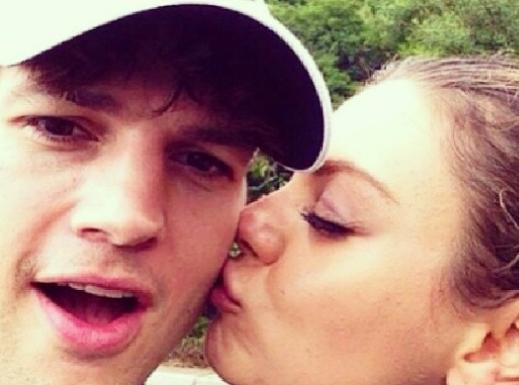 Mila Kunis et Ashton Kutcher ont accueilli leur deuxième enfant !