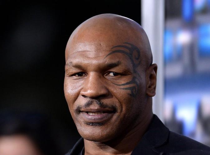 Mike Tyson : nouvelle recrue de la chaîne NRJ12... Dès la rentrée !
