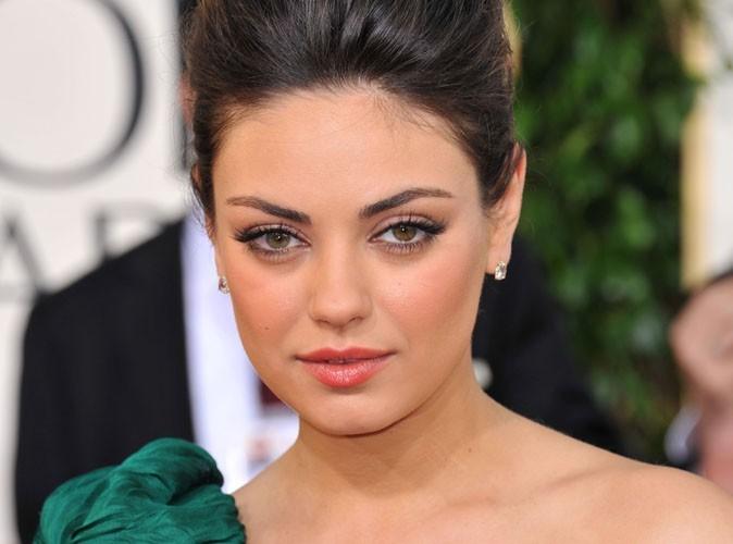 Mila Kunis : elle défend aussi Natalie Portman contre sa doublure !