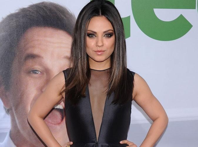 Mila Kunis : élue femme la plus sexy au monde !