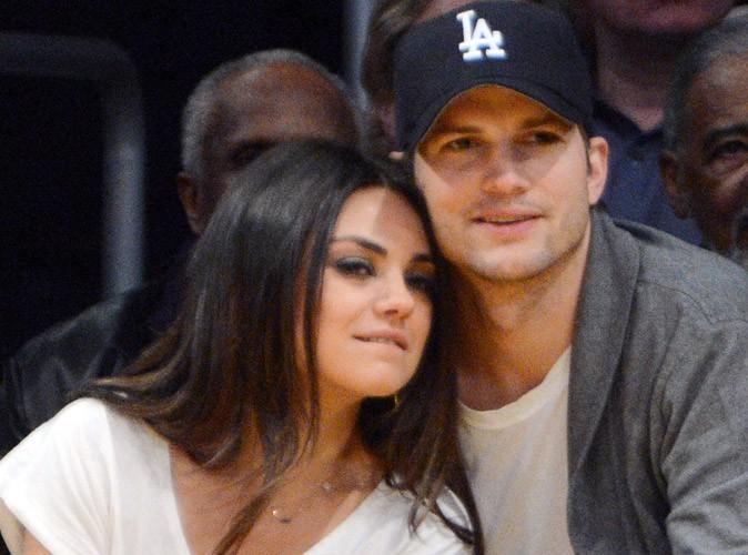 Mila Kunis et Ashton Kutcher : ils attendent bel et bien leur premier enfant... Mais pas de jumeaux en vue !