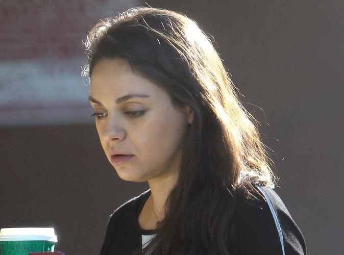 Mila Kunis : Son coup de gueule qui fait trembler Hollywood