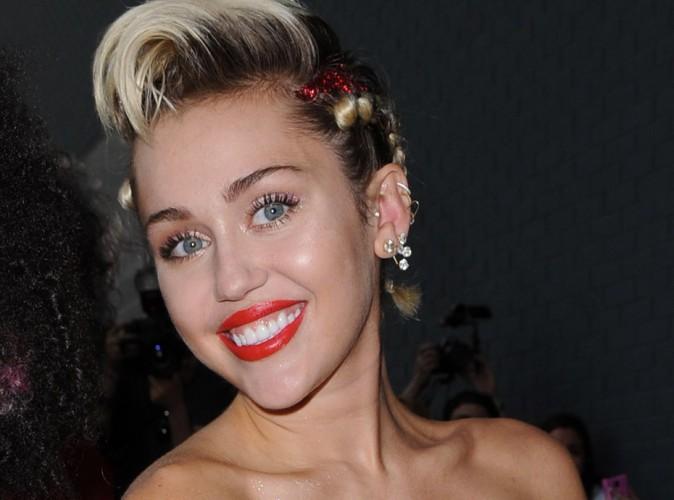 Miley Cyrus animera les MTV VMA 2015, deux ans après le scandale Robin Thicke !