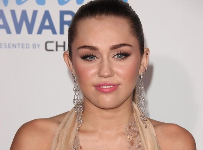 Miley Cyrus : elle explique pourquoi elle a mal répondu à un fan…