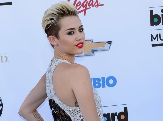 Miley Cyrus : elle menace son père de tout déballer !